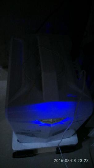 欣星宇(XXY) A1350/4G/1TB台式四核家用商务办公组装电脑主机/DIY组装机 大水牛 瑞智 可安装光驱 晒单图
