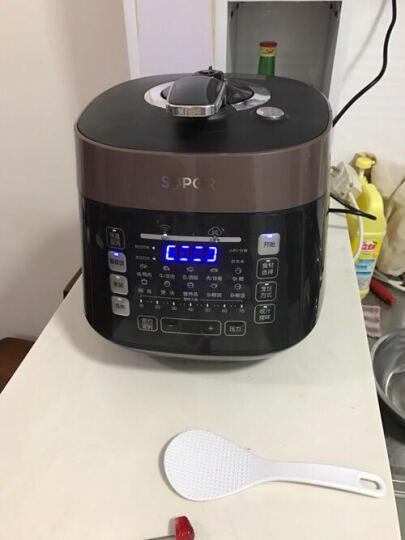 苏泊尔(supor)电压力锅高压锅cysb50fsw20q-100球釜