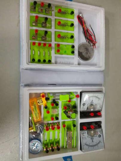 生本教育 我是学霸B7 初中电学实验箱初 初中电学实验箱初三物理实验器材电路科学 生本教育 晒单图