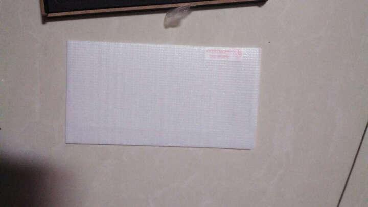 梵芝 8848手机钢化膜 M3钛金手机 M2钢化玻璃膜 屏幕专用保护贴膜 买一送一8848(0.22)2.5D弧边高清版 晒单图