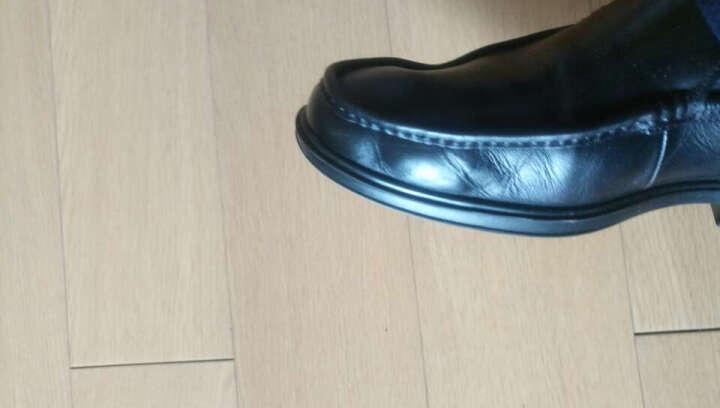 皇宇 三只装人鞋油真皮保养油无色黑色保养油鞋油鞋刷套装皮衣皮包保养油皮革护理 黑色2只+无色1只(小圆刷+手套) 晒单图