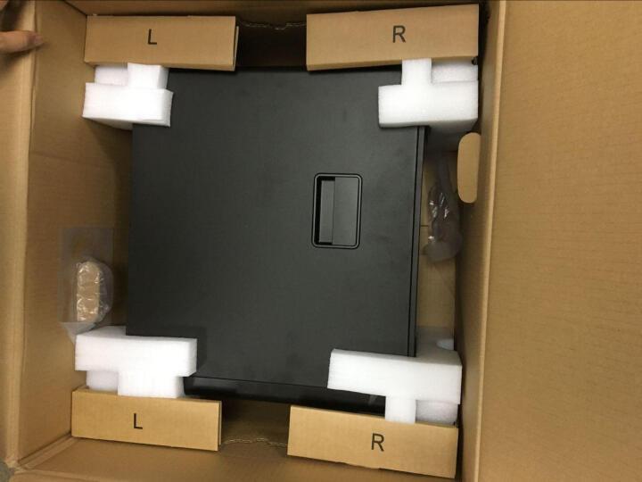 戴尔(DELL) T5810专业图形工作站 塔式台式电脑 主机 E5-1630V4 四核3.7GHz 32G内存 2T硬盘 M4000-8G独显 晒单图