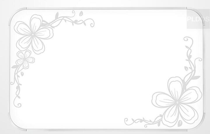 PLDDS 普利帝 led灯具吸顶灯客厅灯卧室灯餐厅灯饰厨房灯阳台灯儿童房间长方形套餐 茉莉花长85*65CM无极LED 晒单图