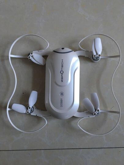 【顺丰配送 再送原装电池】零度智控DOBBY航拍无人机 四旋翼折叠遥控飞行器4K自拍无人机 原装飞行器电池 晒单图