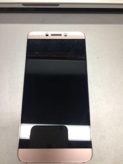 KOOLIFE 乐视2Spro全屏覆盖钢化膜 全屏玻璃膜 全覆盖手机保护膜 适用于乐视 2s pro-白色 晒单图