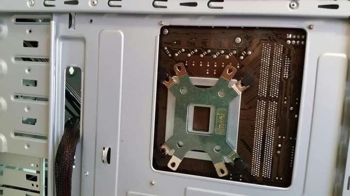 酷冷至尊(coolermaster)毁灭者U3升级版机箱搭配GX550电源套包 晒单图