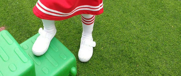 汉朴思童鞋儿童帆布鞋白色学生鞋宝宝室内鞋小白鞋舞蹈鞋男童女童童鞋白布鞋 1888款 26码/内长17.5CM 晒单图