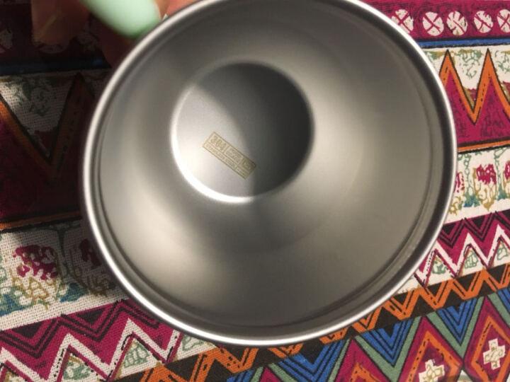 babycare 儿童餐具宝宝餐具注水保温碗婴儿碗 宝宝训练套装餐具水杯吸盘碗 藕粉五件套(316材质) 晒单图