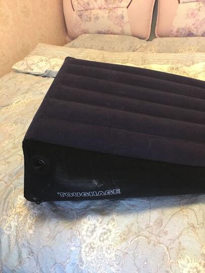 骇客sm情趣用品性爱椅沙发体位垫另类玩具车震床夫妻成人用品 坡道组合PF3203+电动充气泵 晒单图