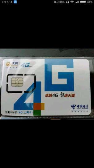 上海电信4G无线上网卡(含16GB本地流量,有效期200天) 晒单图