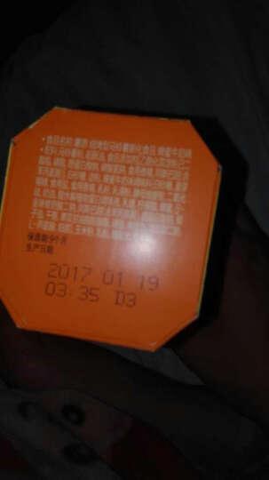 Orion 好丽友 休闲零食 薯片 非油炸 薯愿蜂蜜牛奶味104g/罐 晒单图