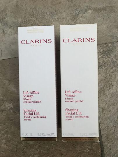 法国 娇韵诗(clarins)精华霜 V脸精华50ml 晒单图
