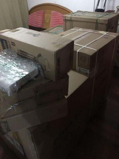 方太(FOTILE) JQ01TS豪华厨房烟灶蒸烤消洗六件套(新光影美学6系) 晒单图