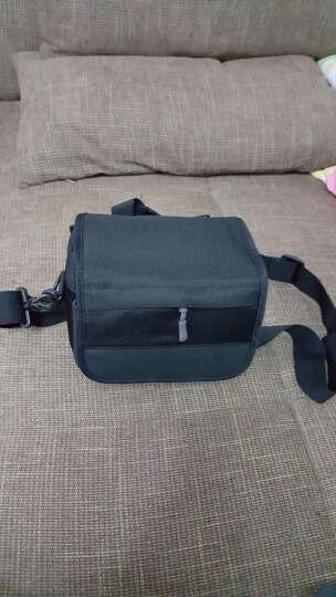 沃尔夫冈 (WOLFGANG)CJ010 相机包 微单 单反相机专用相机包 摄影包 玫红色 可用佳能EOS M3 M5 M6 M10单套机 晒单图