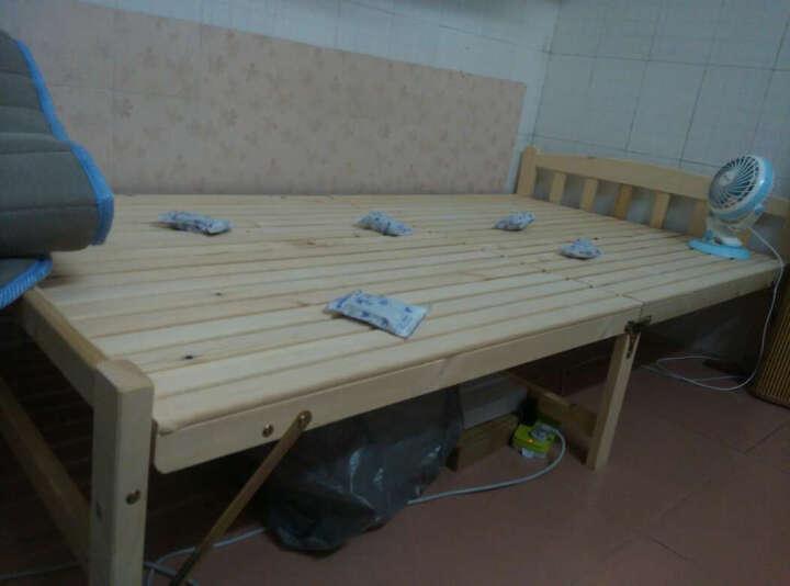 单人床双人床简易木板床