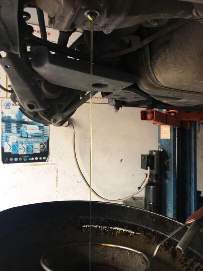丰田机油凌志雷克萨斯机油5w-40全合成机油保养机油加机油格全合成5w-40 丰田雷克萨斯凌志刹车油 一支 晒单图