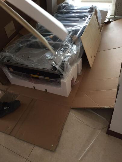 【中国优选品牌】伊吉康跑步机 家用静音折叠 单功能7吋蓝屏G600 晒单图