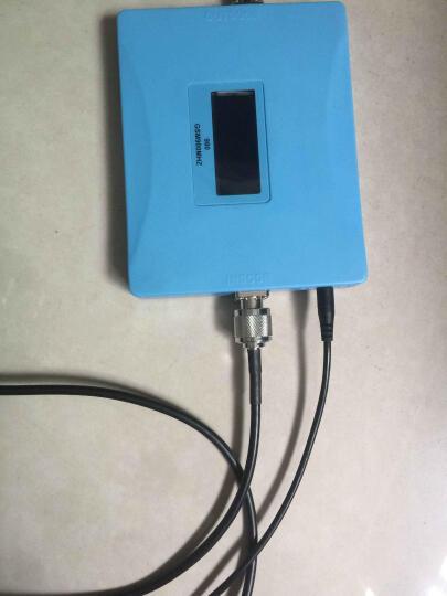 纽米 手机信号放大器 信号增强器 移动联通电信三网合一4g 接收天线 适用于家庭企业山区 配件2:室内吸顶天线 晒单图