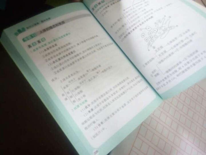 知识小清单 高中物理(基础知识·易混易错)/曲一线科学备考 晒单图