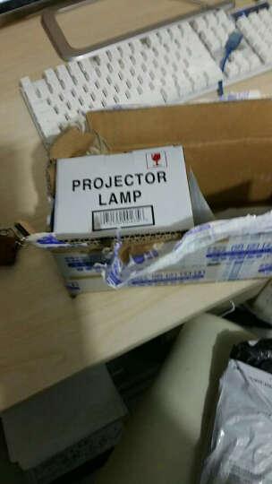 星光 POA-LMP109 投影机灯泡 (适用科视 LX1500) 晒单图