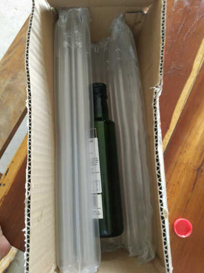 西班牙原装进口 帕帝尼partini 特级初榨橄榄油 孕妇婴儿适用冷压冷榨食用油 500ml 瓶装 晒单图