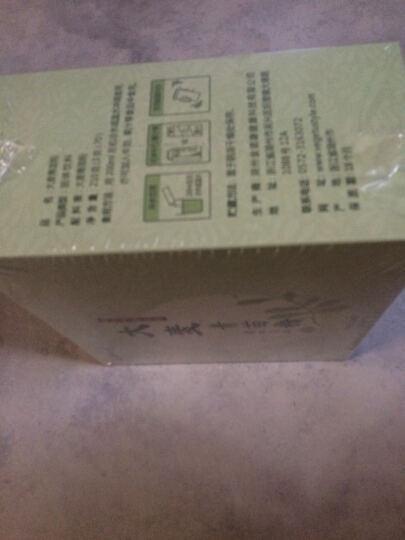 向素 大麦若叶青汁粉 嫩苗清汁代餐青苗粉 膳食纤维20包/盒 70包/盒 大麦青苗粉210g 晒单图