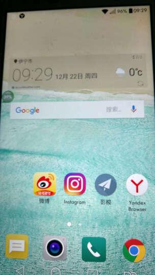 LG Stylus 2 Plus 5.7英寸大屏幕16GB移动联通4G 指纹传感器智能手机 棕色 晒单图