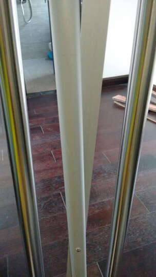 爱丽思(IRIS) 不锈钢晾衣架伸缩多功能晒被架室内外置地晾被架 晒单图