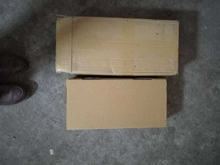 养蜂工具养蜂耗材蜂箱中蜂箱蜂巢蜂础中蜂巢础巢基蜜蜂蜂巢巢框套餐 连体12孔加厚防蜂服 XL号 适合185cm以下 晒单图