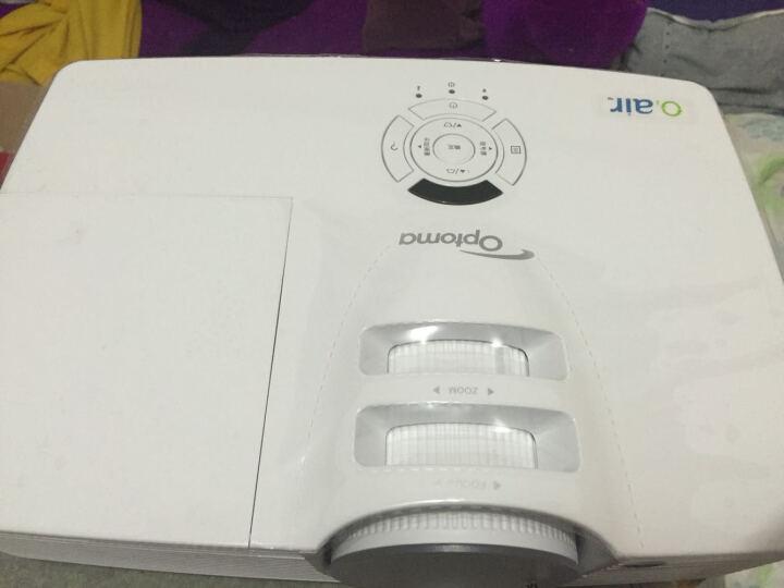 奥图码HD260S 家用投影仪3d 高清1080p 办公 无线安卓智能手机投影机家庭影院 HD260s(带内置系统) 晒单图