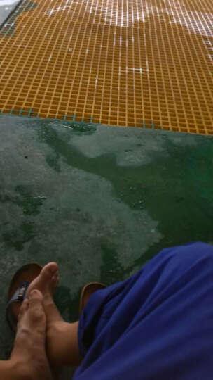 阿姿玛(aomo) 阿姿玛大容量太空杯磨砂塑料水杯户外运动水壶防漏便携1.2L 蓝色 2942--1200ml 晒单图