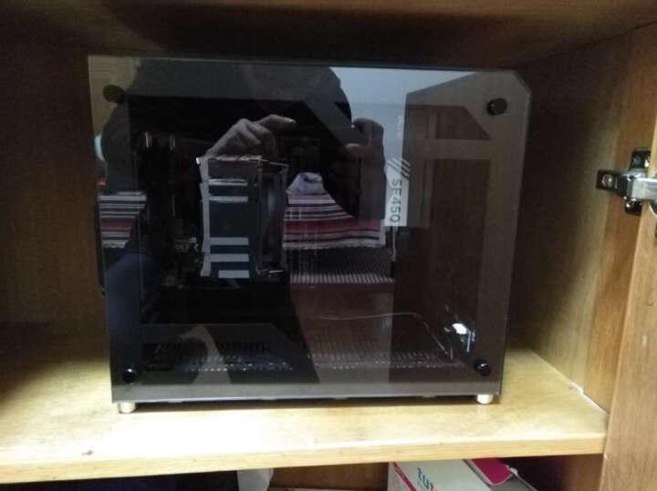 华硕(ASUS)B150I PRO GAMING/AURA 主板 (Intel B150/LGA 1151) 晒单图