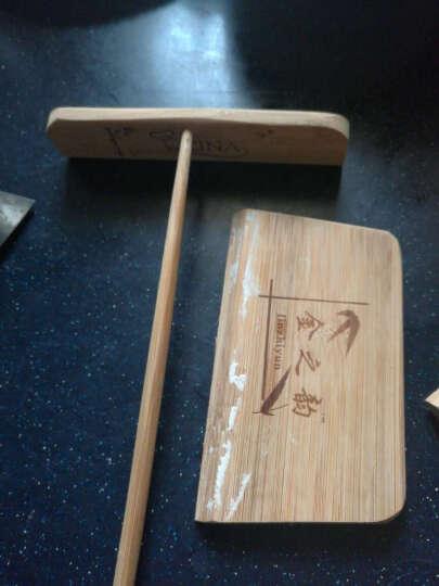 煎饼机家用 煎锅果子锅煎饼炉烙饼机器 鏊子 煎饼工具刮板 晒单图