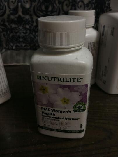 安利蛋白粉450gAmway安利纽崔莱多种植物蛋白质粉中老年孕妇儿童提高免疫力美国进口 抵抗疲劳:蛋白粉+新版维生素B 120片 晒单图
