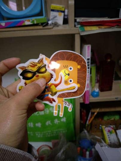 卡西菲(kaxifei) 儿童保温杯男女小孩学生两用双盖水杯宝宝婴儿水壶带吸管不锈钢杯子 橘色卡特猫 晒单图