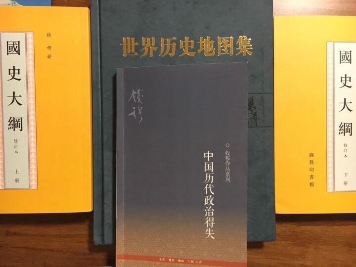 中国历代政治得失 晒单图
