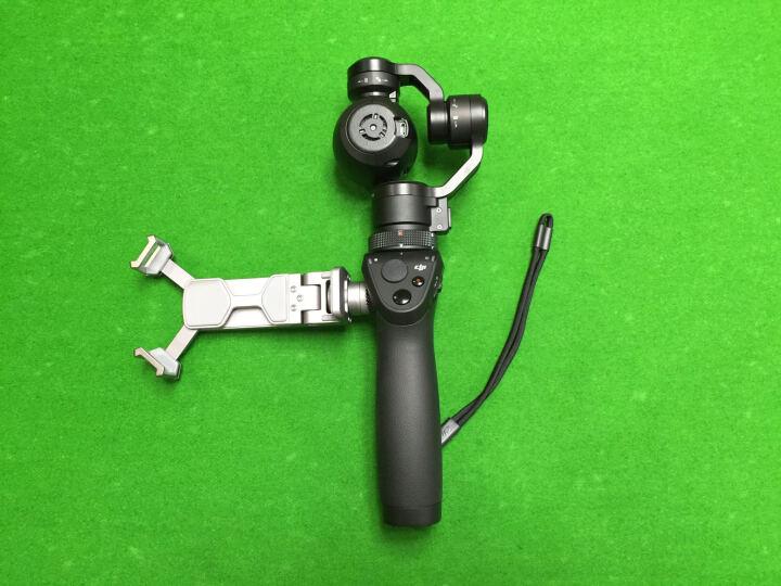 大疆(DJI) 大疆osmo+手持云台相机配件 OSMO全能运动套装(不带变焦) 晒单图