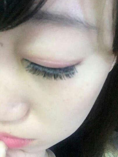 叶语(MEDTALK) 液体果冻眼影膏3.7g 高光大地色眼影笔棒 不飞粉珠光水润单色眼 薰衣草粉 晒单图