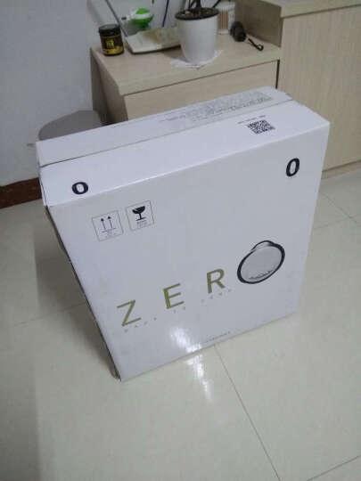 IPS ZERO240 电动车 平衡车 体感车 智能代步车 独轮车(白色) 晒单图