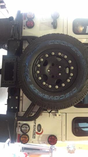 固铂(Cooper) 轮胎/汽车轮胎 235/45R17 94W Zeon C7 适配大众CC/迈腾/沃尔沃V60/S60L【厂家直发】 晒单图