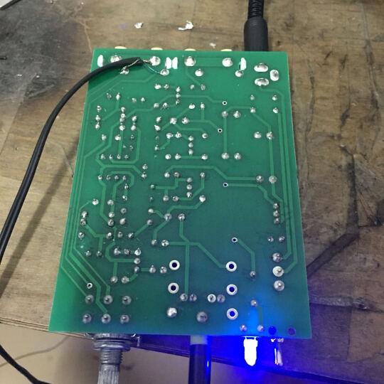 云野 三端稳压L7824CV TO220直插 电压调节器 线性稳压器(一个) 晒单图