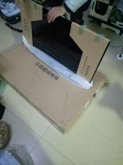 乐视超级电视 X40M 40英寸HDR高色域智能全高清LED平板液晶网络电视底座版 晒单图