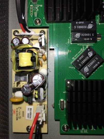 TP-LINK SG1024T 24口千兆交换机 非网管T系列 晒单图