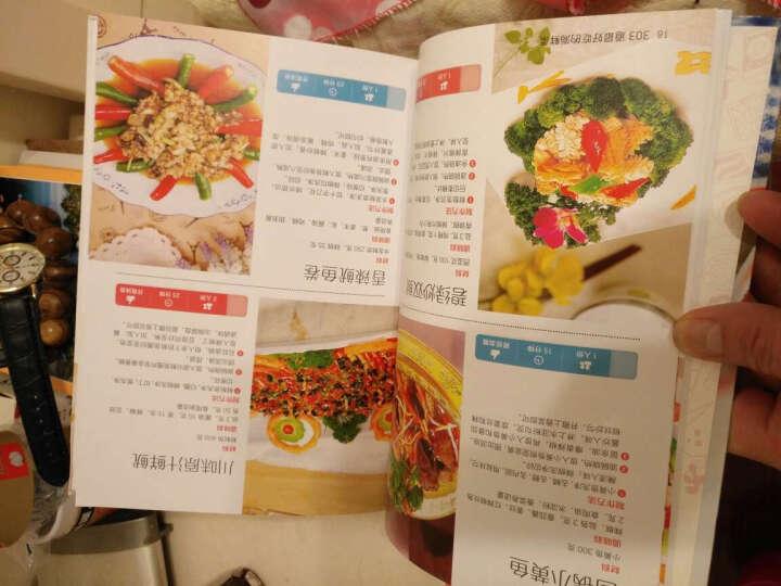 正版 食在好吃-经典家常粤菜一本就够 甘智荣主编 美食食谱书籍大全 粤菜菜谱 学做菜的书籍 晒单图