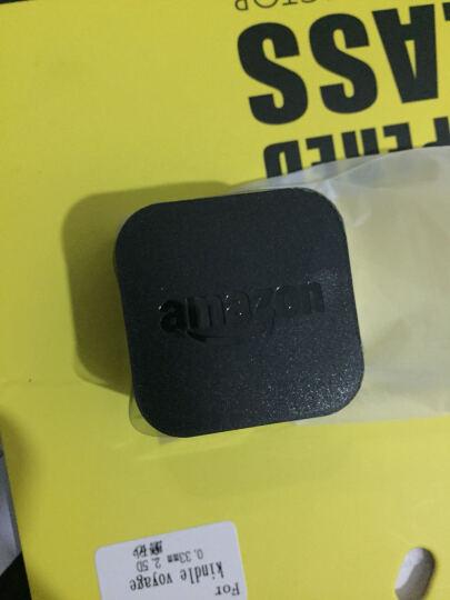 菲尼泰 kindle充电器X咪咕/558kindle线paperwhite voyage通用数据线 (国产)单个-充电头黑色 晒单图