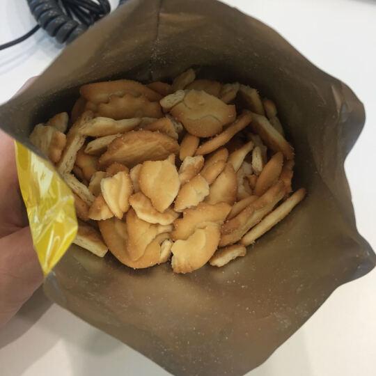 [晒单帖]冲着小饼干的形状可爱才买的