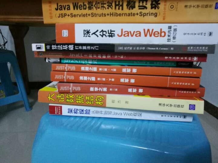 软件开发视频大讲堂:HTML5从入门到精通(附光盘1张) 晒单图