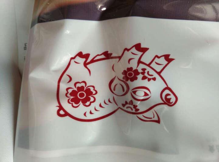 刘义芬丈母娘 四川特产麻辣腊肠400g香肠腊肉火腿烟熏肉麻辣腊味 辣肠 烤肠 特麻辣 晒单图