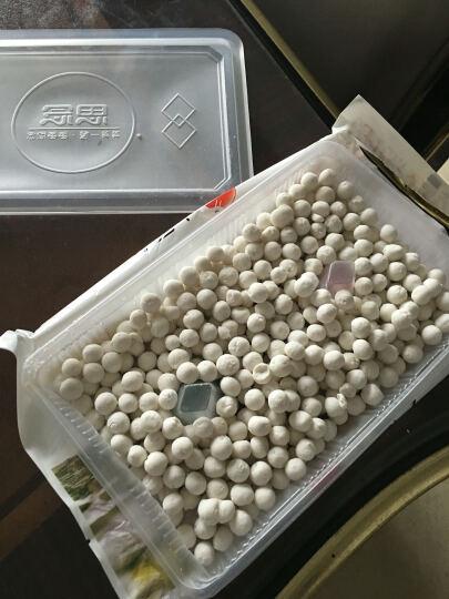 思念 小小玉珍珠黑芝麻汤圆 300g/盒*5盒 晒单图