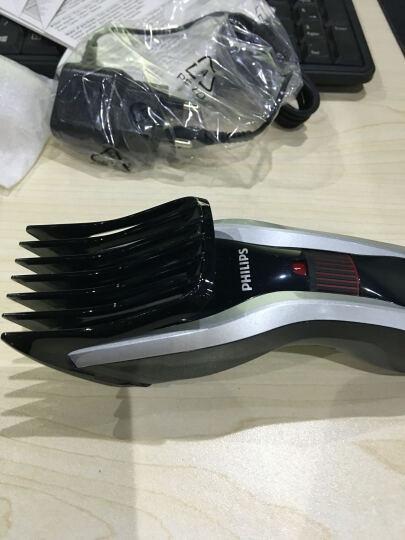 飞利浦(PHILIPS)进口理发器HC5440 儿童电动理发器 电推剪剃头刀剪发器 24档长度调节 晒单图